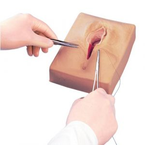 Suturing and Bandaging
