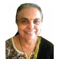 Mrs Deepa Asrani