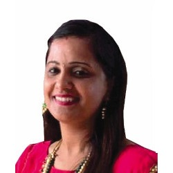 Dr Reena Gajarani