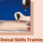 Clinical skills training by SEM trainers & systems
