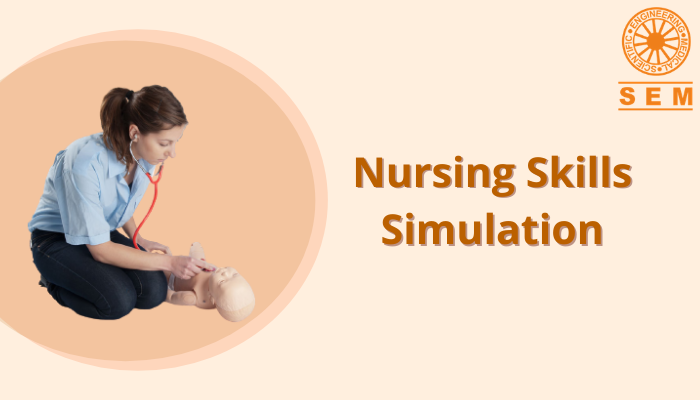 Nursing Skills Simulation: What you Need to Know?