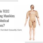 TCCC Training Manikins